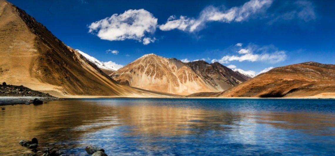 complete leh ladakh package