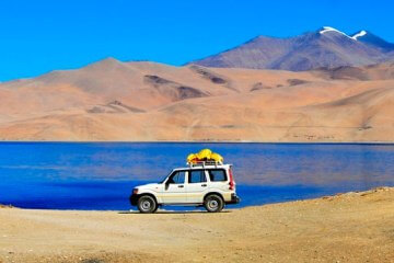 11 Nights 12 Days Complete Leh Ladakh Tour Package