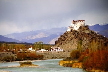 Ladakh 7 nights 8 days package