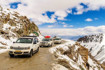 Delhi Manali Leh Ladakh Package Tours