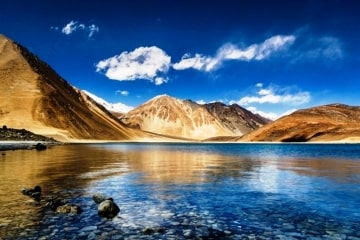 8 Nights 9 Days Ladakh Package