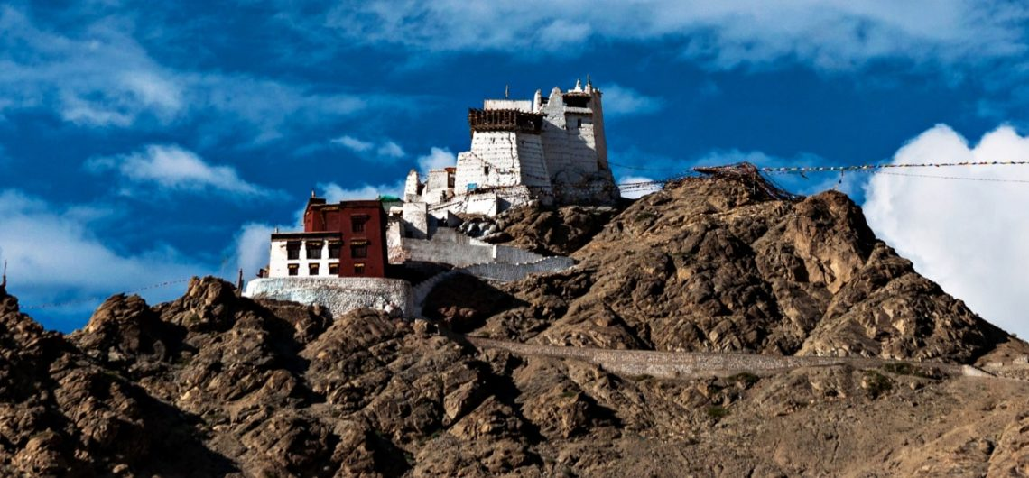 Delhi Manali Leh Ladakh Road Trip Package